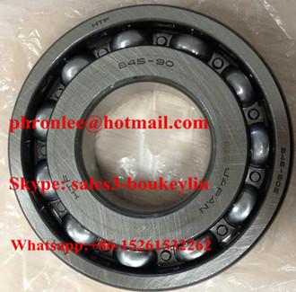 B35Z-4 Deep Groove Ball Baering 35.5x90x23mm