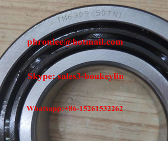 TM6309/50TN1 Deep Groove Ball Baering 50x100x25mm