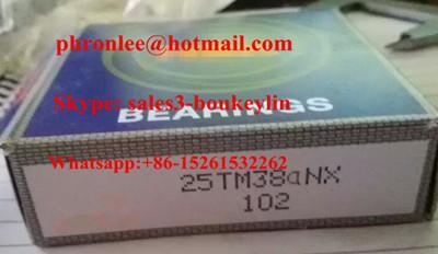 25TM38NX Deep Groove Ball Baering 25x68x19mm