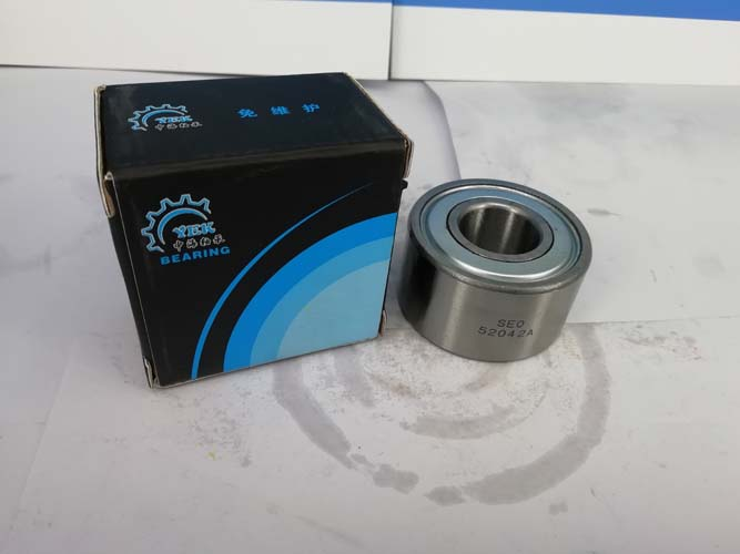 Farm bearings W209PP5 Open Agricultural Machinery Bearing 32.77X85x36.53mm