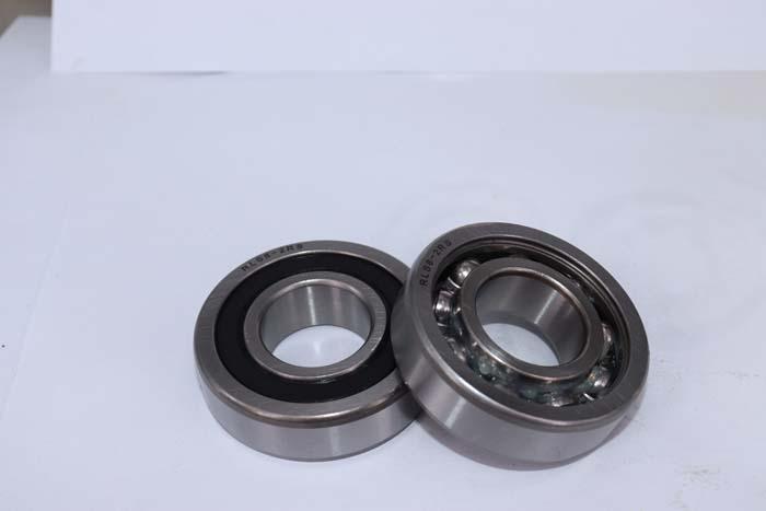 RLS8-2RS Ball bearings Double sales RLS8-2RS TNC ABEC3 Ball Bearing 1x2-1/4x5/8 inch bearing