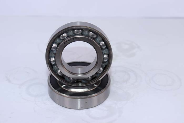 1622-2RSNR Sealed Deep Groove Ball Bearing Snap Ring 9/16X1 3/8X7/16 Inch