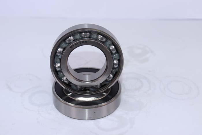 High Speed Single Row Deep Groove Ball Bearing 1638 2RS Bearing 3/4*2*9/16 Inch 1638 ZZ