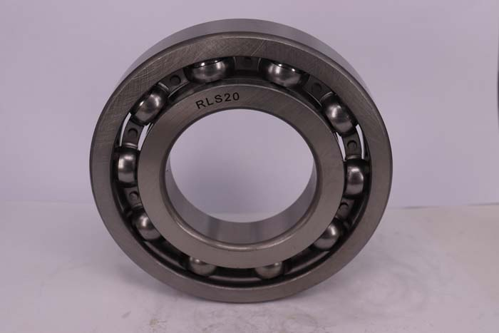 Steel Bearing Nonstandard Deep Groove Ball Bearings 1614 2RS 9.525*28.575*9.525mm For Textile Machinery
