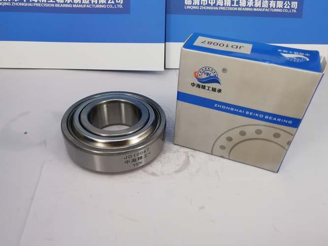 W209PPB4 DS209-TT4 Disc Harrow Bearings / Ball Bearing Single Row