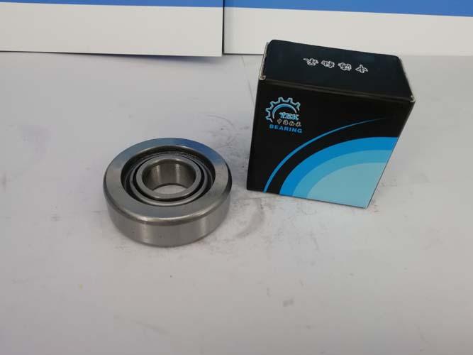 GW211PPB10 DS211TTR10 Tractor Supply Wheel Bearings / Metal Ball Bearings GCR15