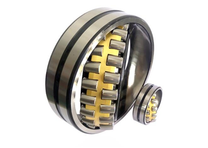 22215CA/W33 Spherical roller bearing 75*130*31mm