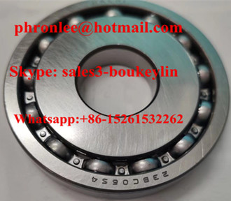 23BC06S4 Deep Groove Ball Baering 23x66x10mm