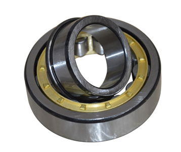 NJ210M Cylindrical Roller Bearings 50*90*20mm