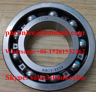 35BCS34MT2 Deep Groove Ball Bearing 35x85x23mm