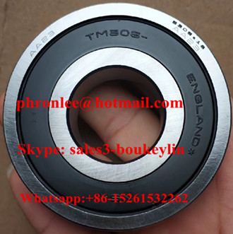 6306a18 AA23 Deep Groove Ball Baering 30x72x18mm