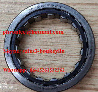 F-621532.01 RT Cylindrical Roller Bearing 40x58x14mm