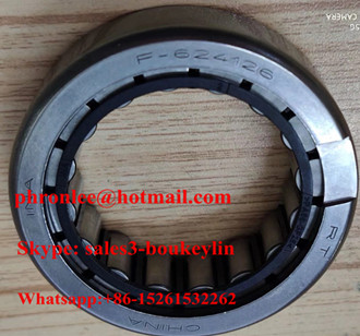 F-624126 RT Cylindrical Roller Bearing 40x61.5x17.5mm