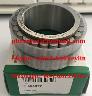 RNN610V/P6 Cylindrical Roller Bearing
