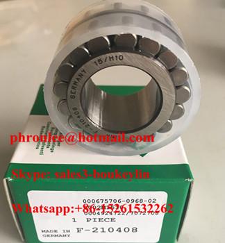 RNN50X75.25X40 Cylindrical Roller Bearing 50x75.25x40mm
