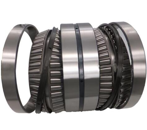 High quality 381050 four row tapered roller bearing manufacturer