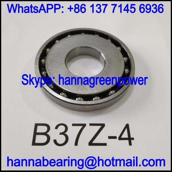 B37Z-4 / B37Z-4 UR Automobile Deep Groove Ball Bearing 37.5x95x12.8mm