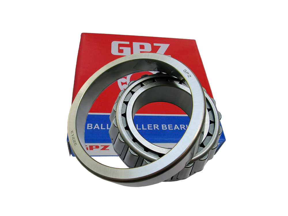 LM12748/LM12710 Bearing GPZ tapered roller bearing Original Made in China