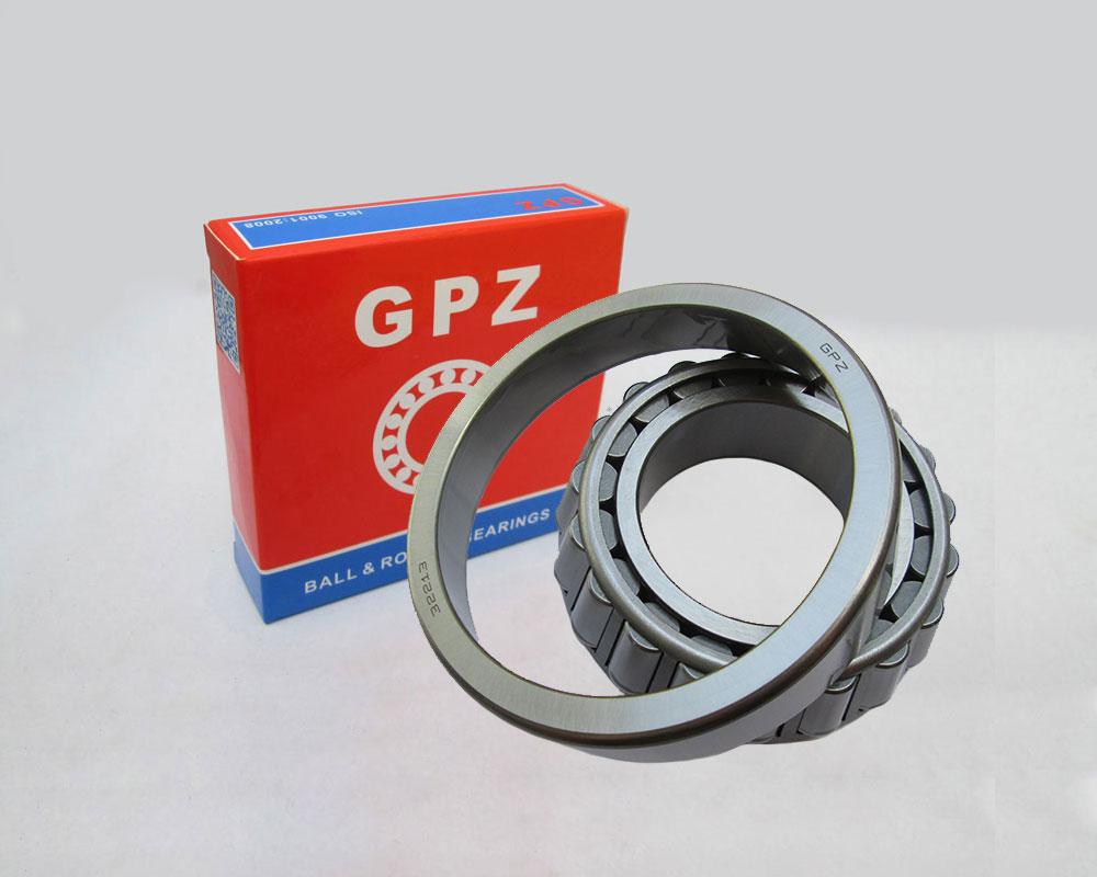 00050/00150 Bearing GPZ tapered roller bearing Original Made in China