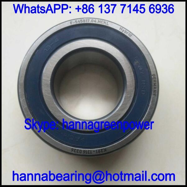 F-565817.04.HCKL Siemens Motor High Speed Bearing 35x72x23mm