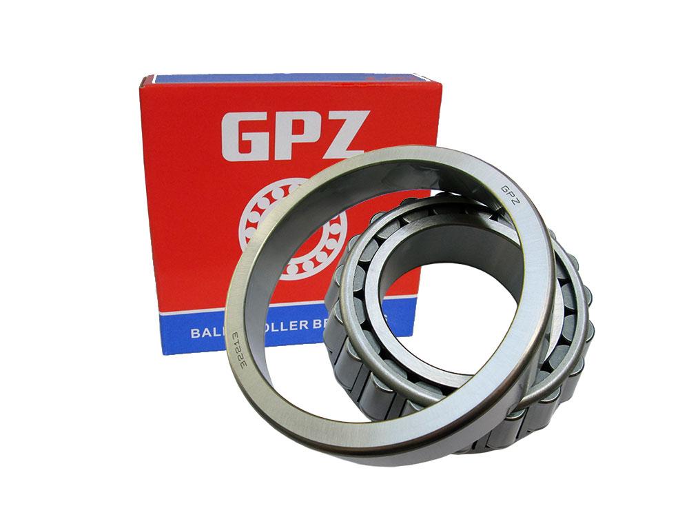 32015 Bearing Original GPZ Tapered Roller Bearing
