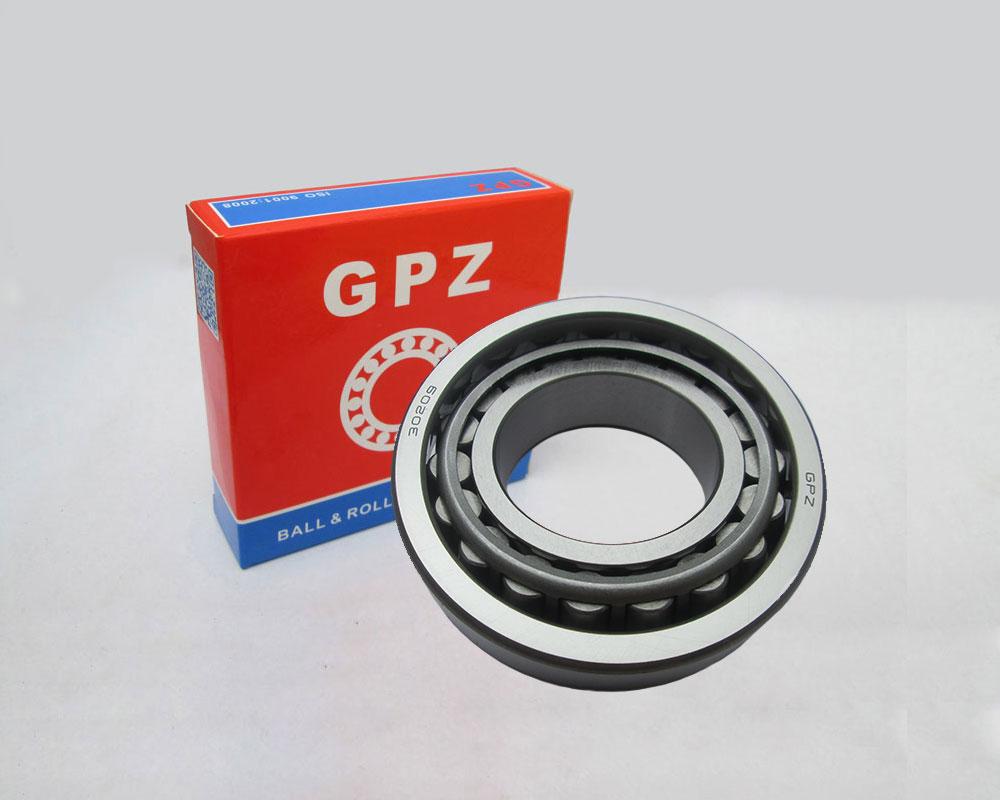 30212 bearing GPZ tapered roller bearing