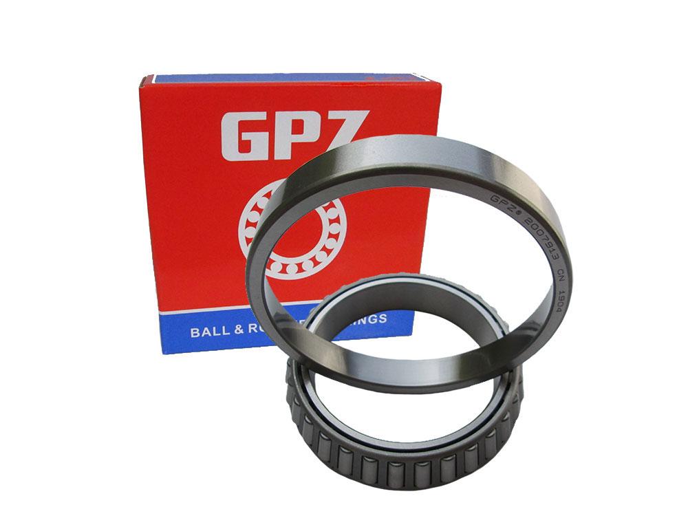 33110 bearing original GPZ 3007710 tapered roller bearing