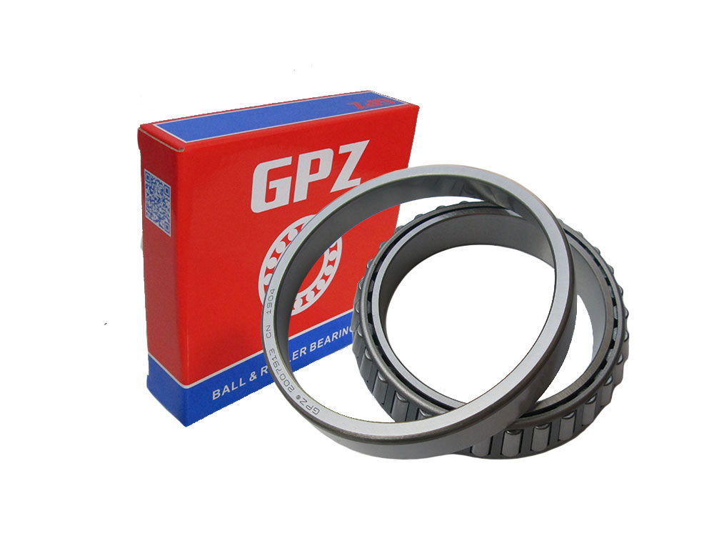 21075/21212 Bearing GPZ tapered roller bearing Original Made in China