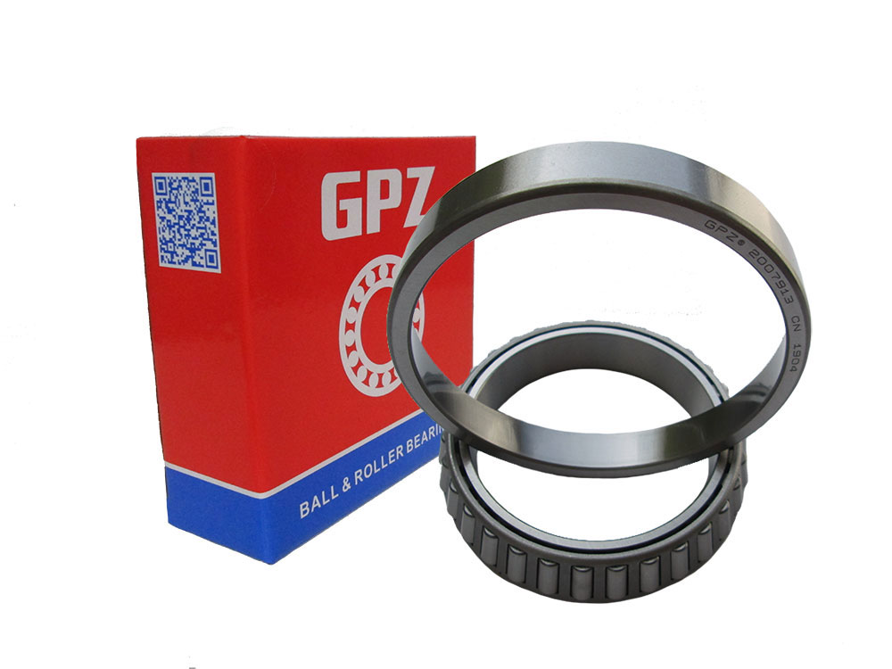 09081/09195 Bearing GPZ tapered roller bearing Original Made in China