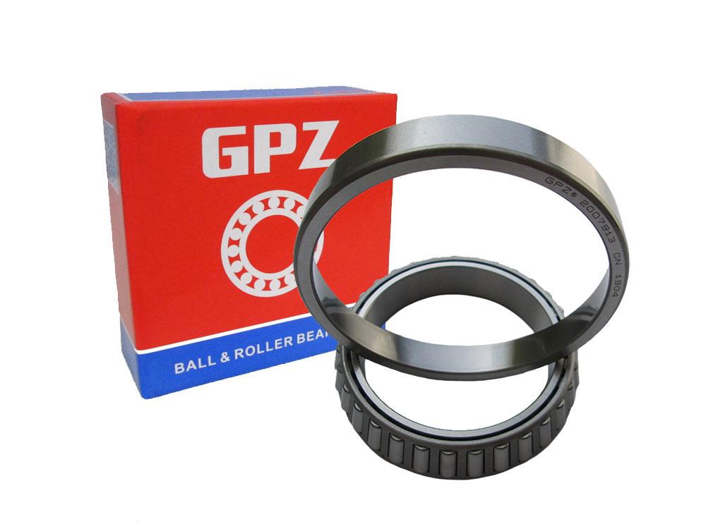 33220 bearing original GPZ 3007220 tapered roller bearing