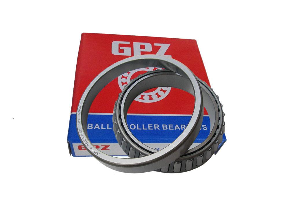 17580/17520 Bearing GPZ tapered roller bearing Original Made in China