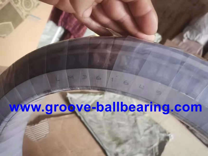 LM361649/10 Taper Roller Bearing LM361649/361610