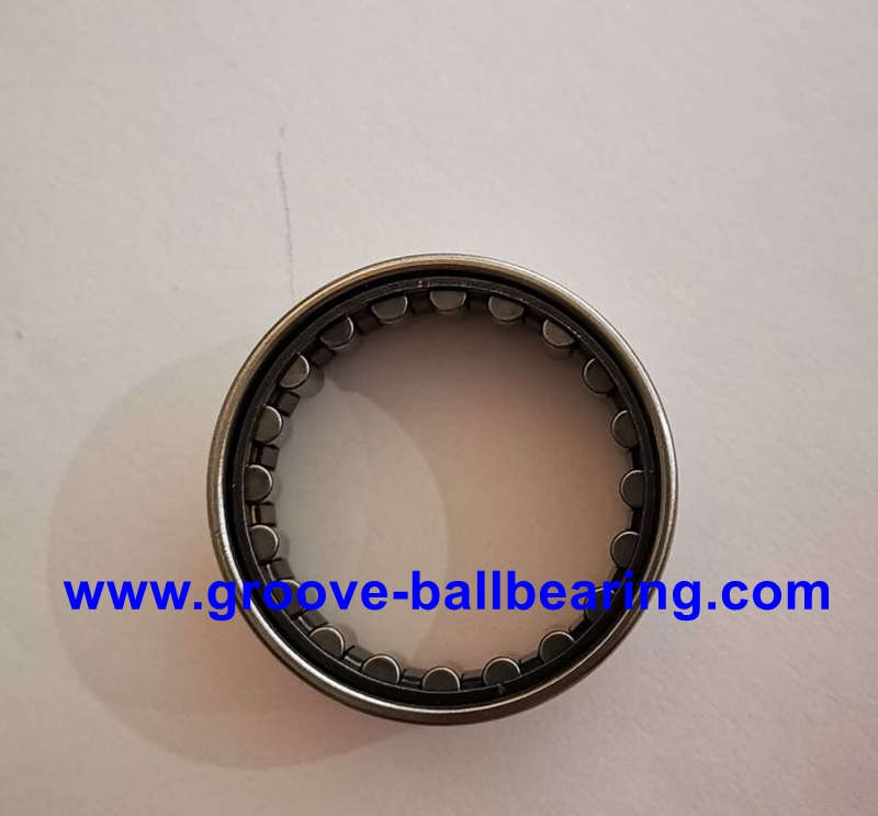 XS4H-I9E796-AA Custom Made Needle Roller Bearing 35*45*17.2mm