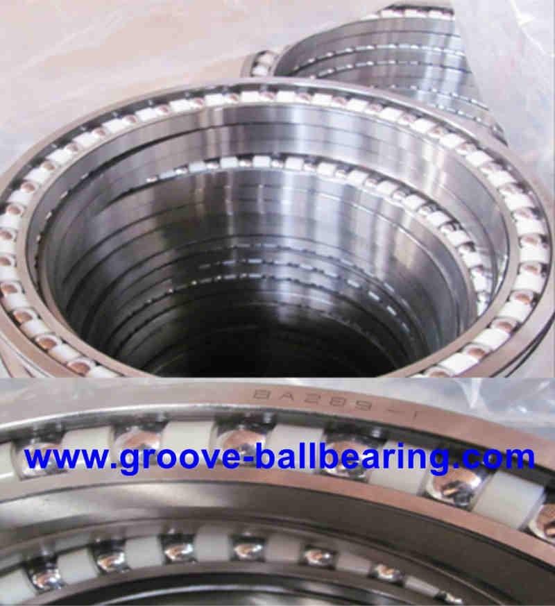BA289-1 Excavator Bearing BA289-1A 289*355*33