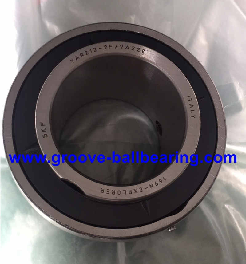 YAR212-2F/VA228 High Temperature Insert Ball Bearing