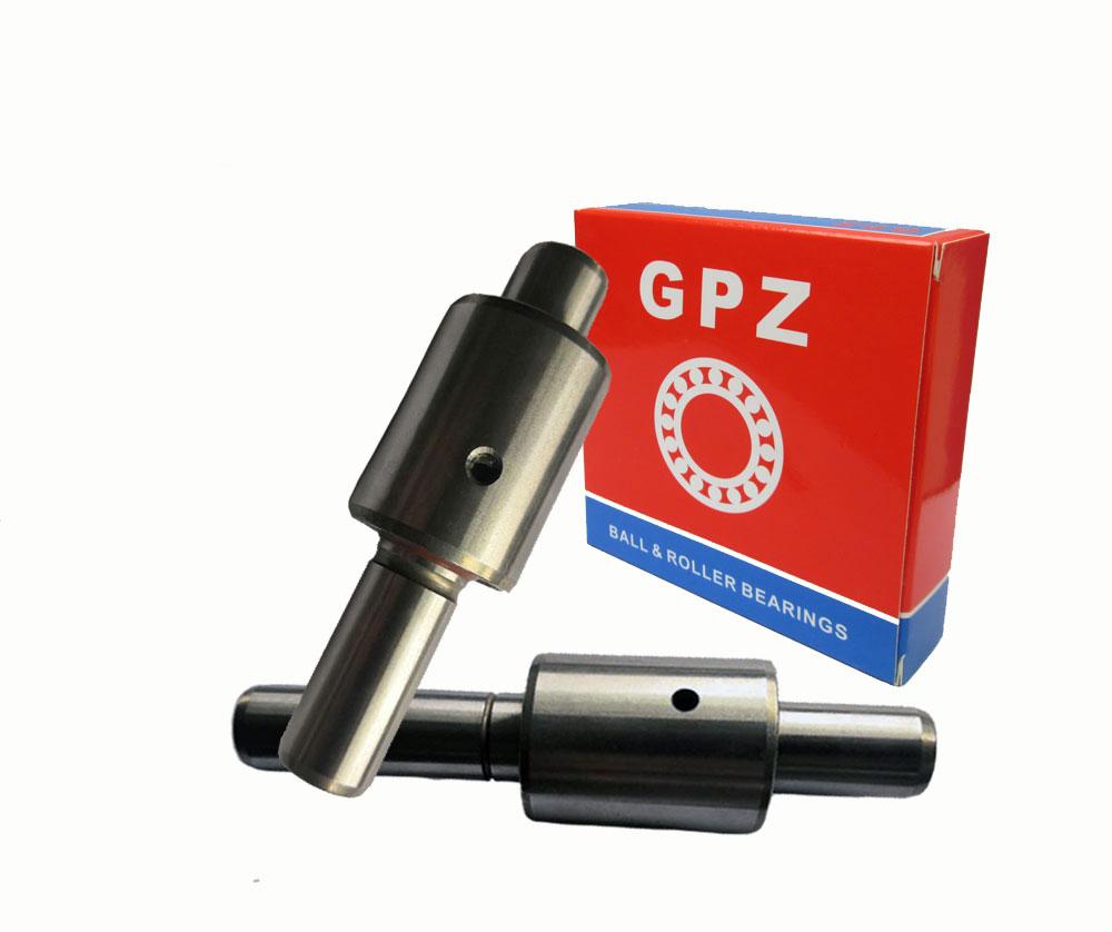 6-5HP17124EC23 bearing GPZ water pump bearing for Lada car