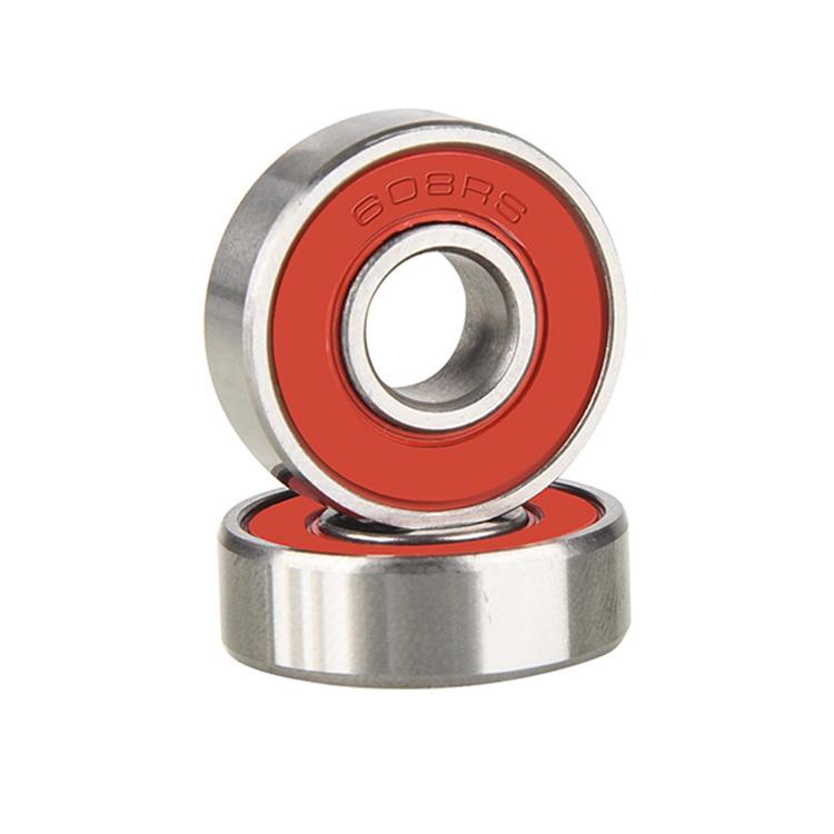 Miniature ball bearings 608ZZ, 608 2RS