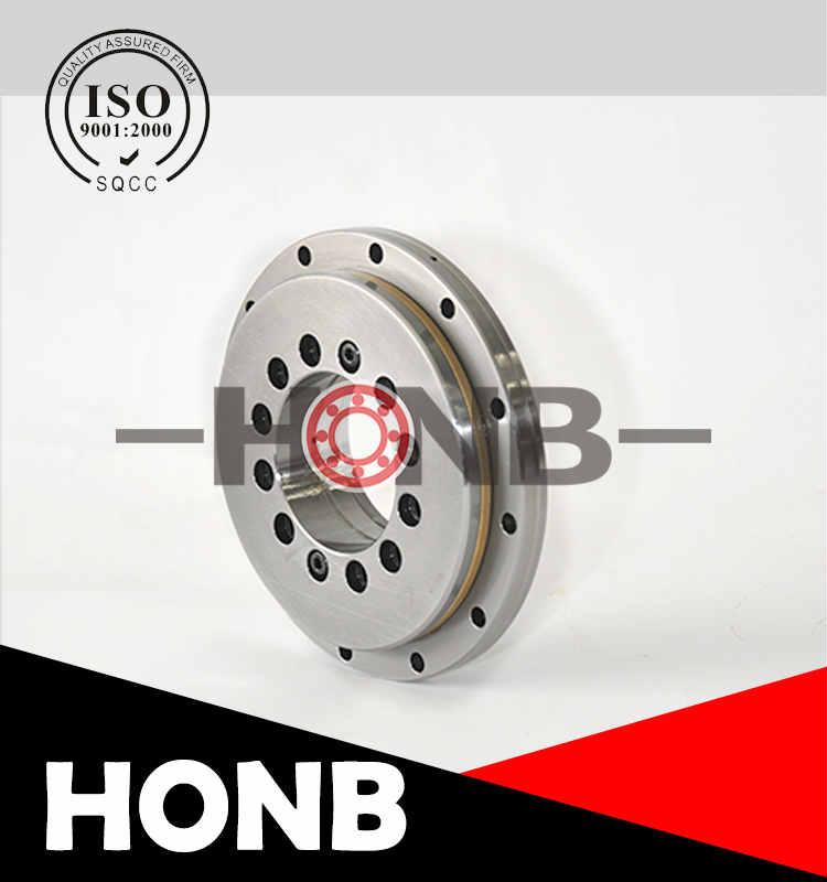 YRT80 rotary table bearing 80X146X35mm