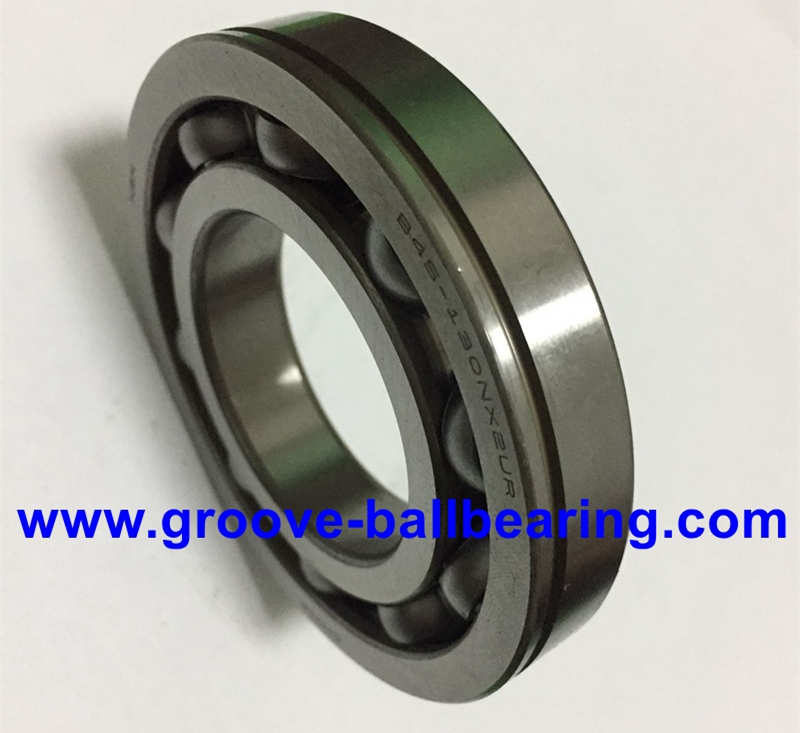 B45-130NX2UR Deep Groove Ball Bearing 45x85x15mm