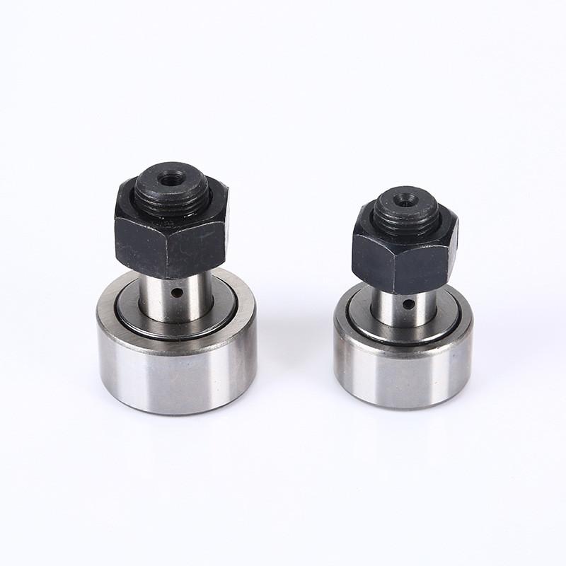 KR26PP (CF10-1)cam followers track roller bearings 10x26x36mm