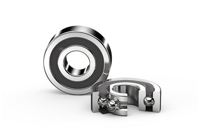 factory direct low price high speed deep groove ball bearing 6000 2RS C0 for Sawing machine