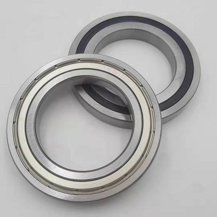 16010ZZ deep groove ball bearings 50x80x10mm