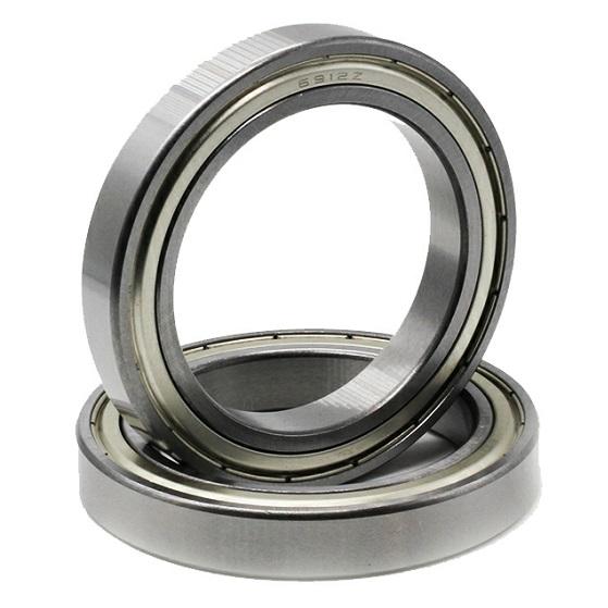 6912ZZ thin wall bearing 60*85*13mm