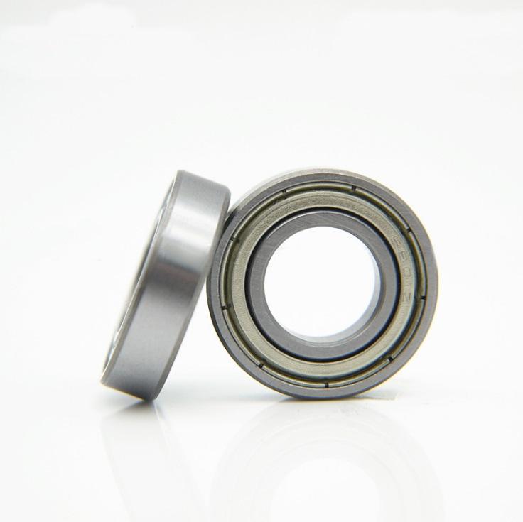 61901 ZZ thin wall bearing 12*24*6mm