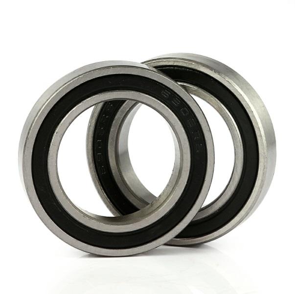 6906 2RS thin wall bearing 30*47*9mm