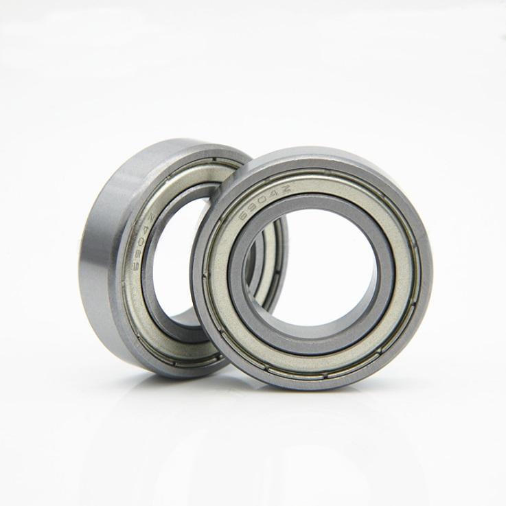 61904 ZZ thin wall bearing 20*37*9mm