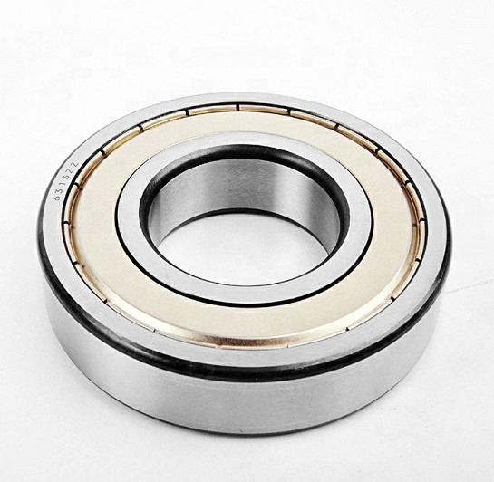 6313ZZ deep groove ball bearing 65x140x33mm