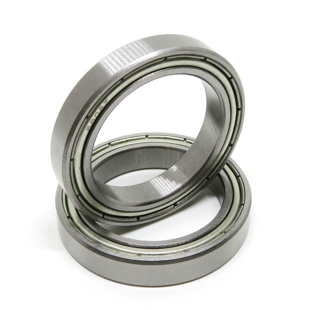 6806ZZ (61806ZZ) thin section ball bearing 30x42x7mm