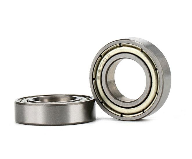 6800ZZ (61800 ZZ) thin section ball bearing 10x19x5mm