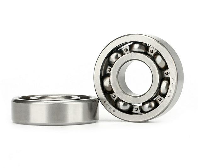 6305 deep groove ball bearing 25x62x17mm